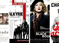 İkinci dünya savaşı filmleri