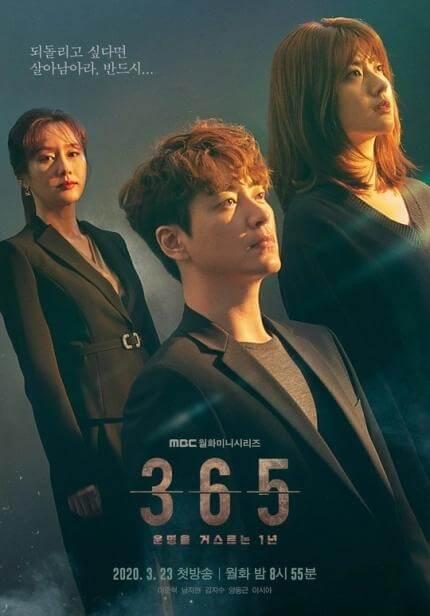 365- Unmyeongeul Geoseuleuneun 1nyeon