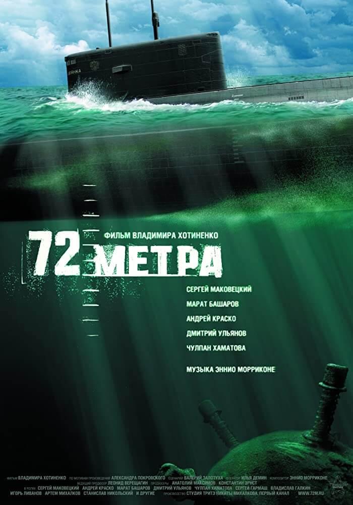 72 Meters (2004)
