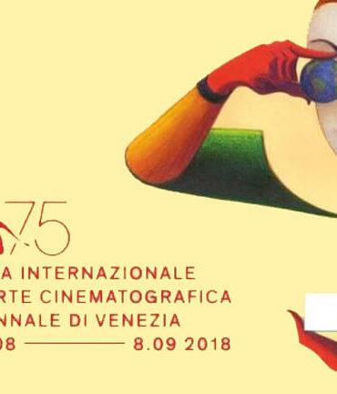 75. venedik film festivali kazananları