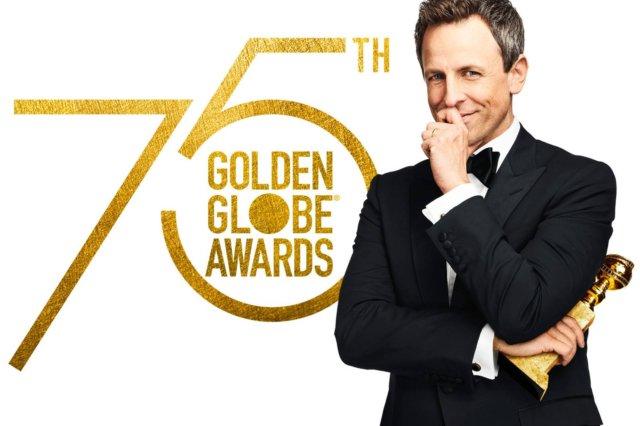 75. Altın Küre Ödülleri
