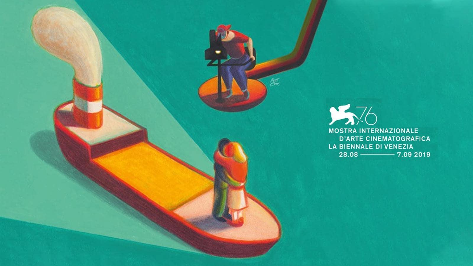 76. venedik film festivali 2019 kazananlar