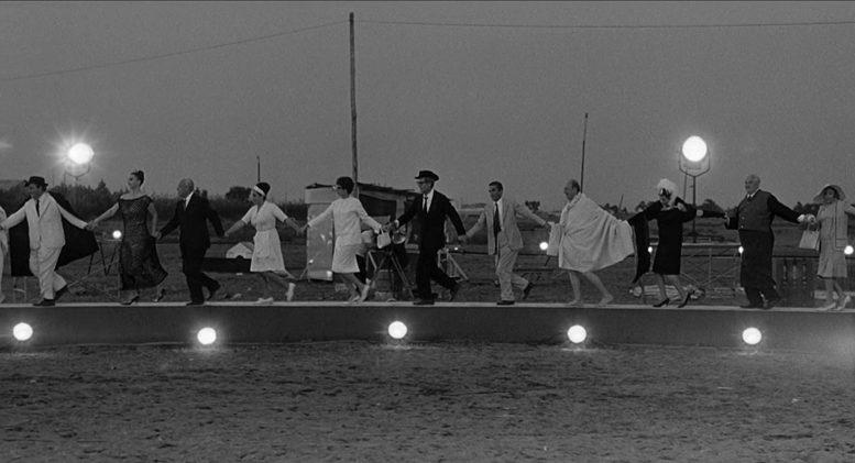 8½ - Federico Fellini