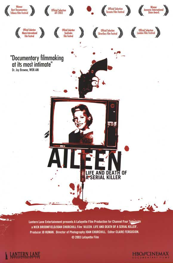 Aileen- Life and Death of a Serial Killer (2003)