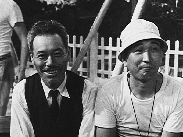 Akira Kurosawa Takashi Shimura