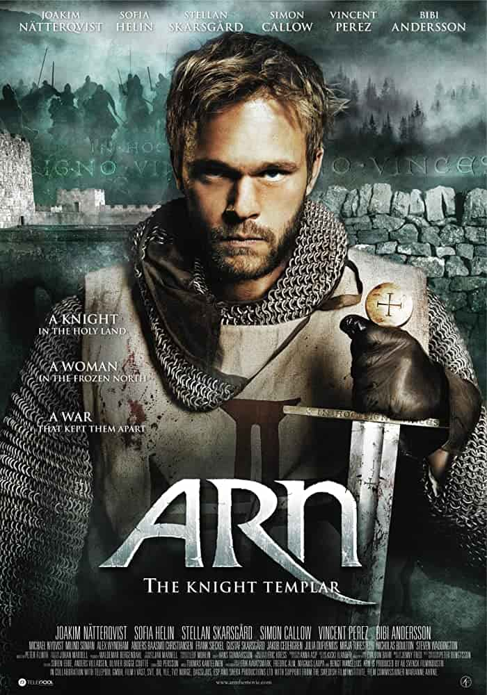 Arn- The Knight Templar (2007)