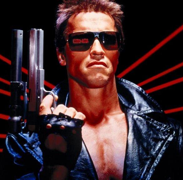 en iyi Arnold Schwarzenegger filmleri