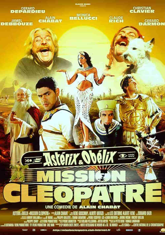 Asterix & Obelix- Mission Cleopatra (2002) (1)