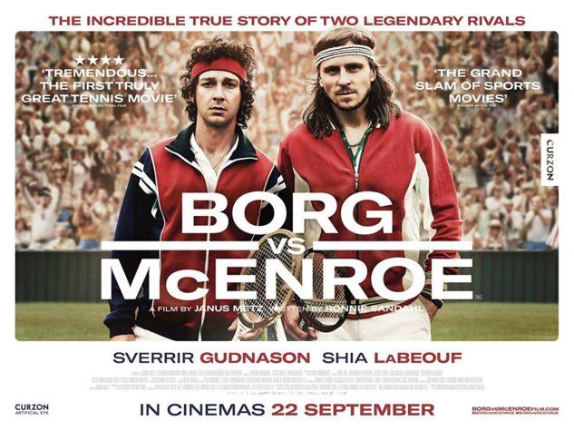 BORG ve McENROE