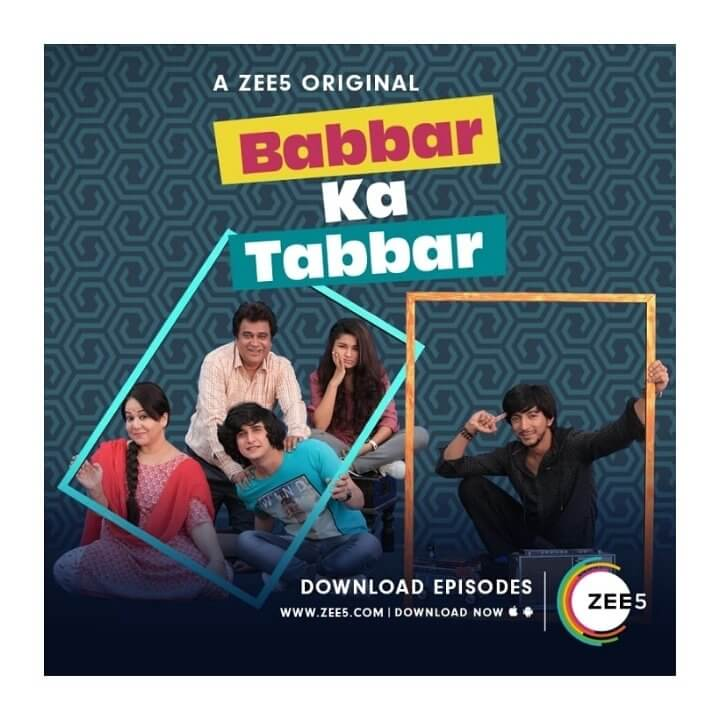 Babbar Ka Tabbar