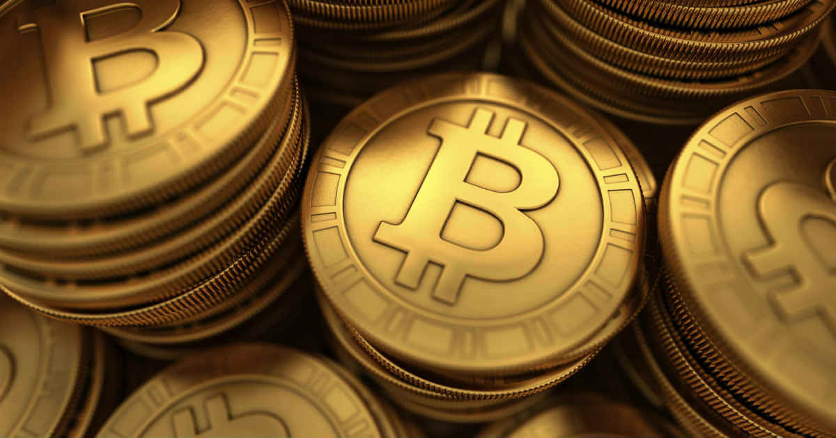 Bitcoin-Gospel