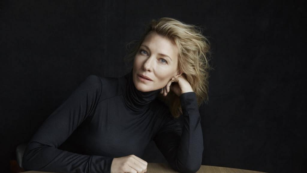 Cate Blanchett – President