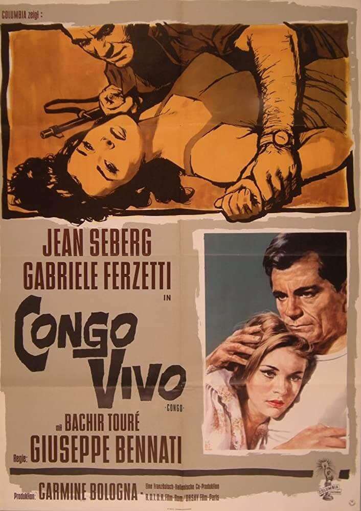 Congo vivo (1962)