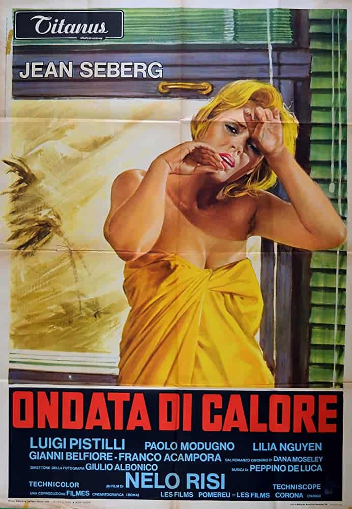 Dead of Summer (1970)