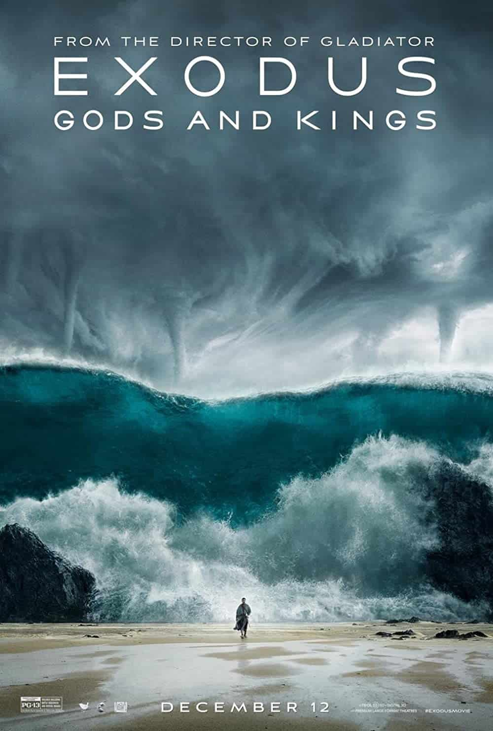 Exodus- Gods and Kings (2014)
