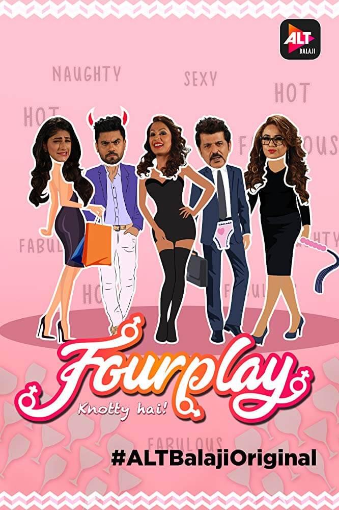 Fourplay 2018