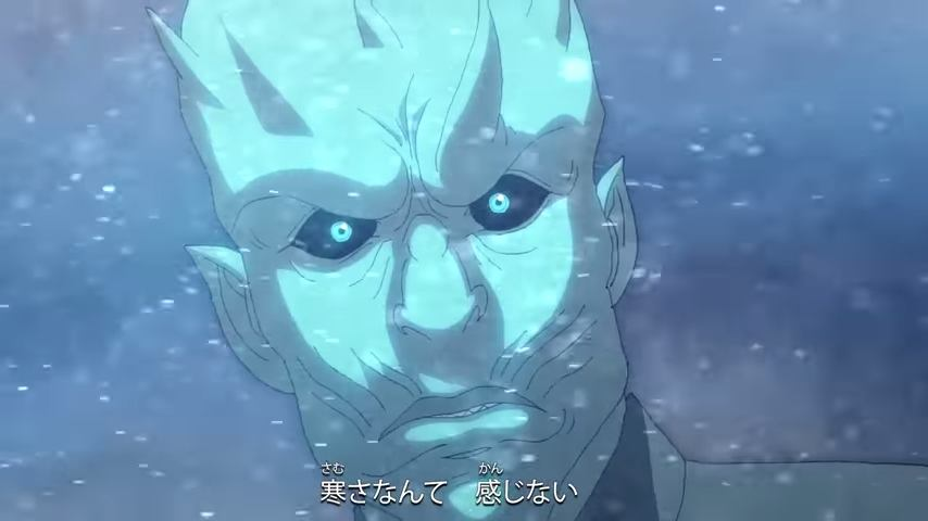 Game of Thrones anime5