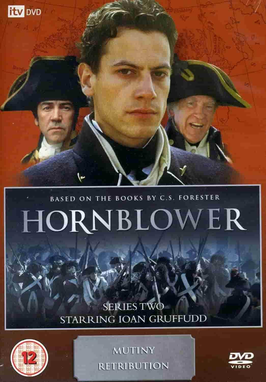 Hornblower- Retribution