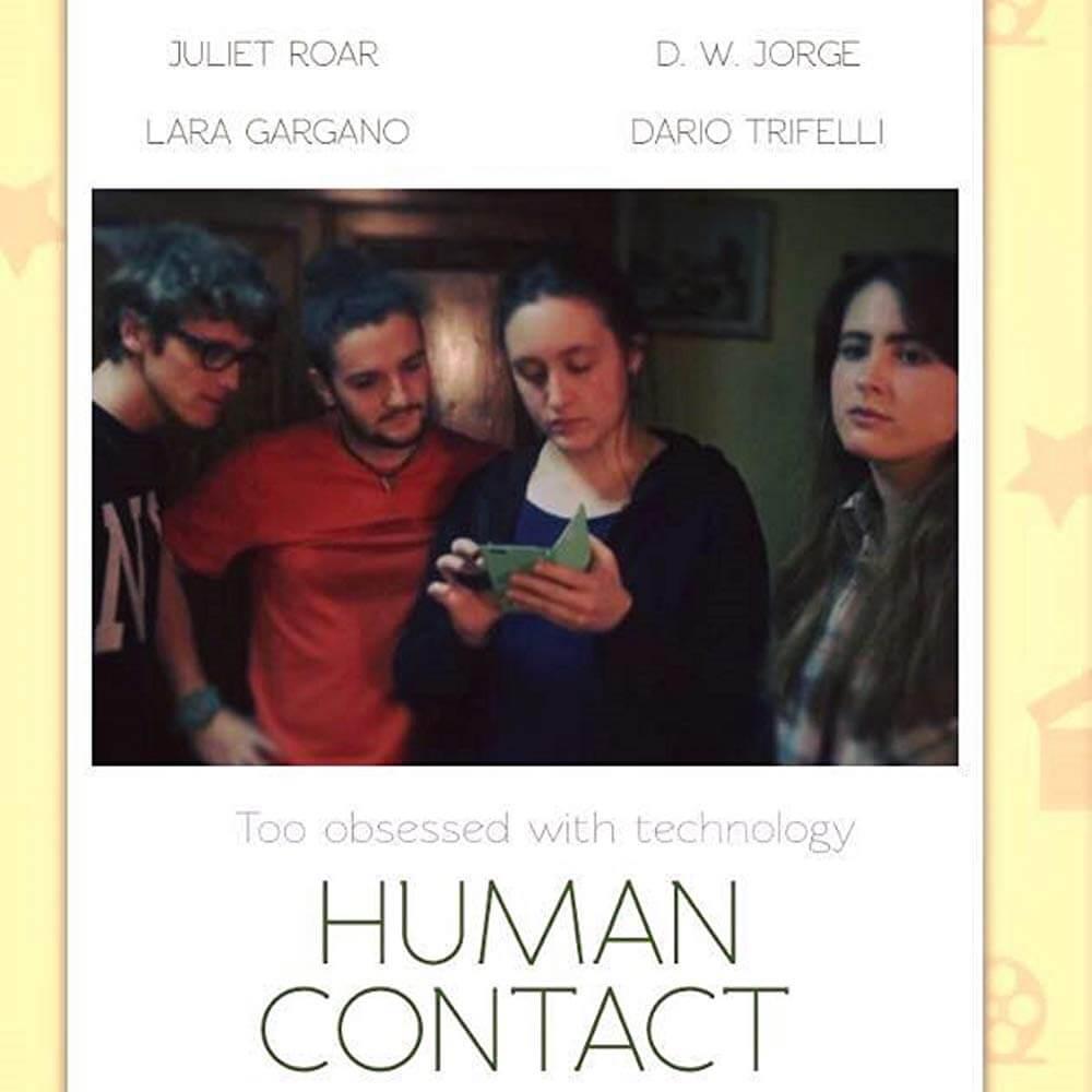Human Contact