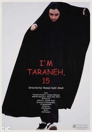 I Am Taraneh, I Am Fifteen Years Old (2002)