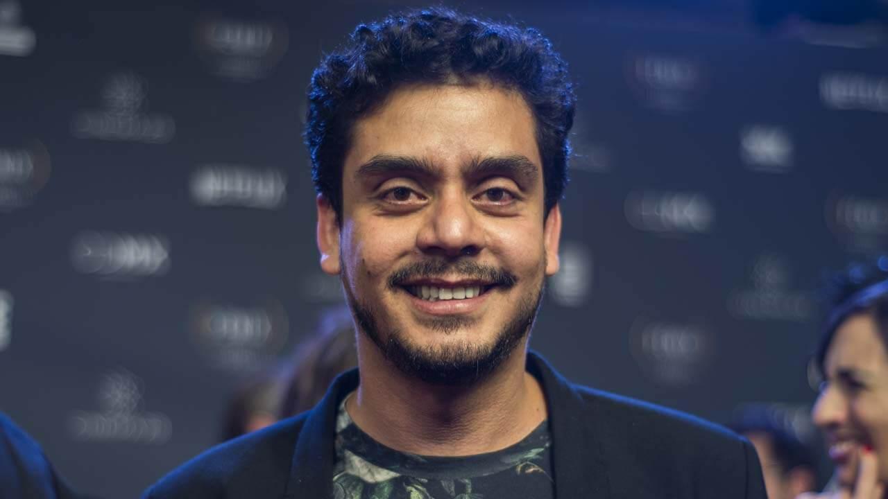 Jayro Bustamante yönetmen