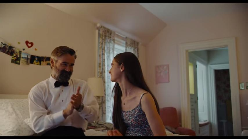 Killing of A Sacred Deer fragman