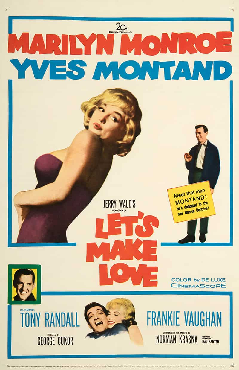 Let's Make Love (1960)