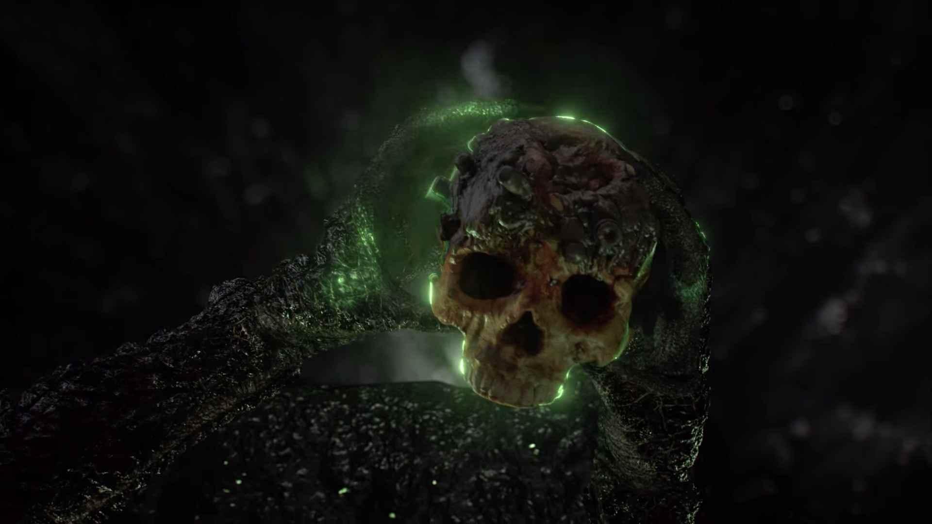 Neill Blomkamp- rakka kafatası