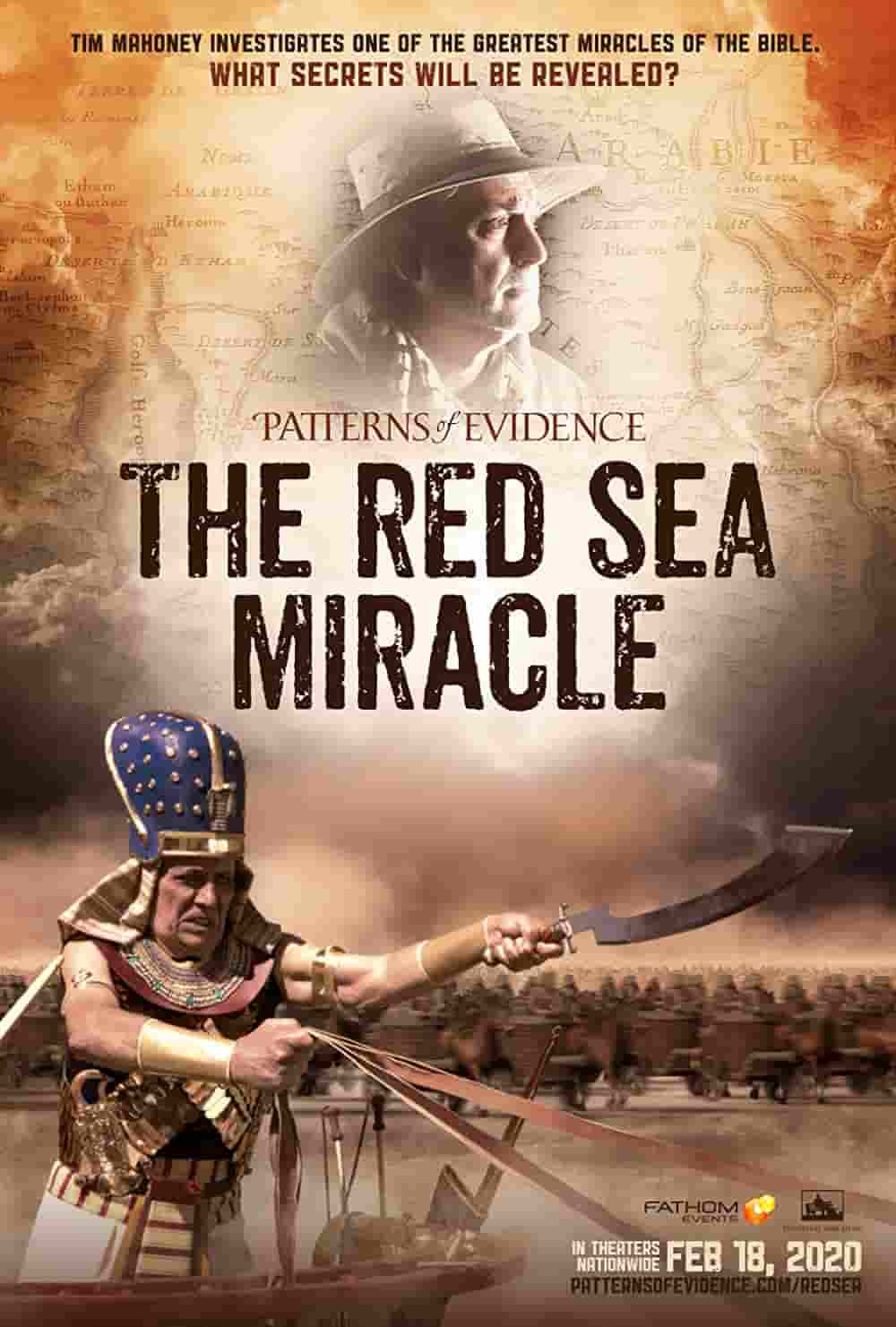 Patterns of Evidence- The Red Sea Miracle (2020) (1)
