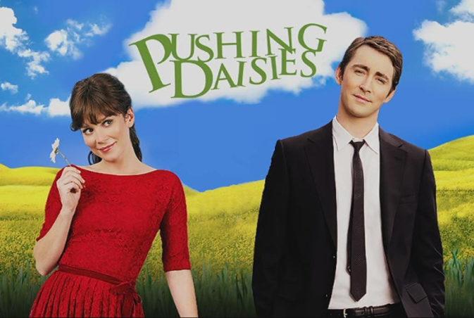 Pushing-Dasies