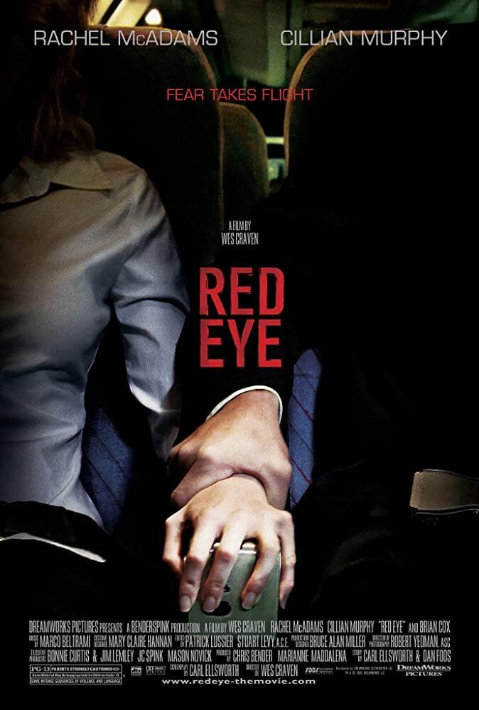 Red Eye (2005)