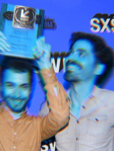SXSW 2020 kazananları