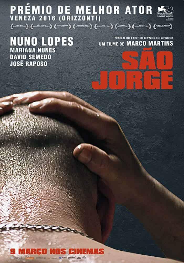 Saint George film