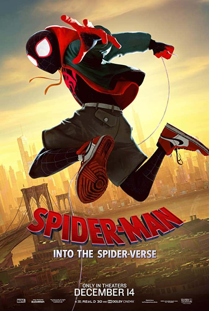 Spider-Man- Into the Spider-Verse (2018)