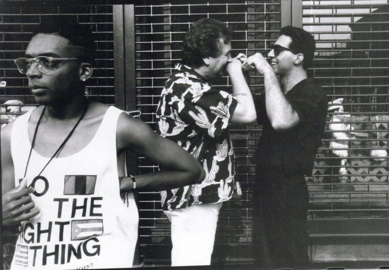 Spike Lee John Turturro