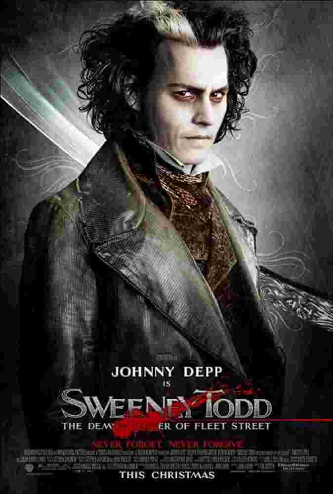 Sweeney Todd- The Demon Barber of Fleet Street (2007)