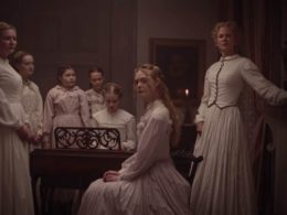 The Beguiled-