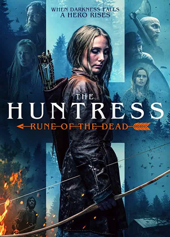 The Huntress- Rune of the Dead (2019)