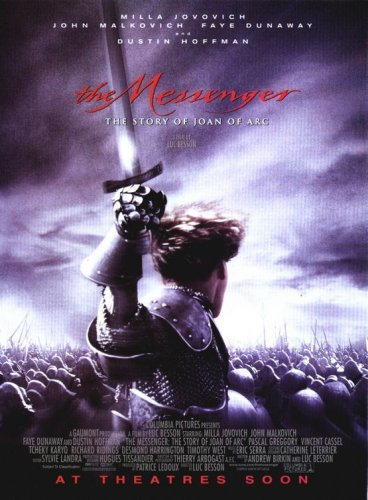 The Messenger- The Story of Joan of Arc (1999)