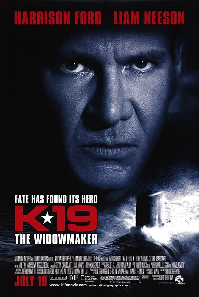 The Widowmaker (2002)