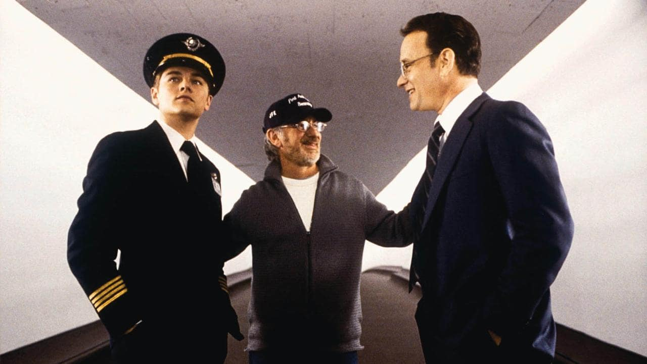 Tom Hanks ve Steven Spielberg