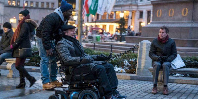 Untitled Bryan Cranston:Kevin Hart Film