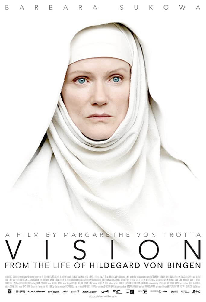 Vision (2009)