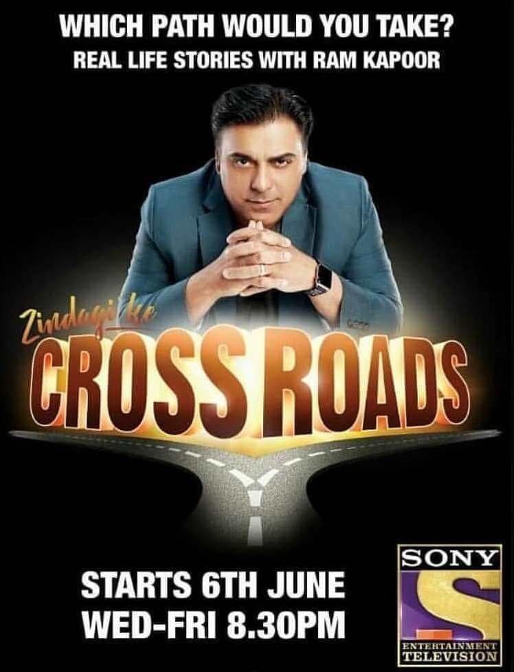 Zindagi Ki Crossroads