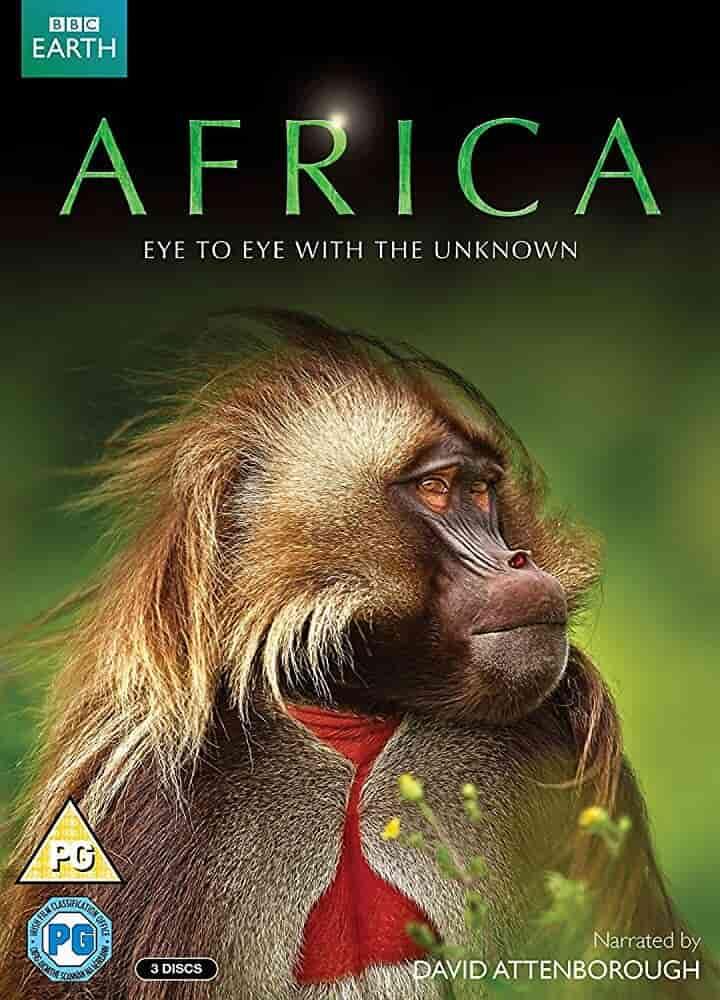 afrika belgeseli