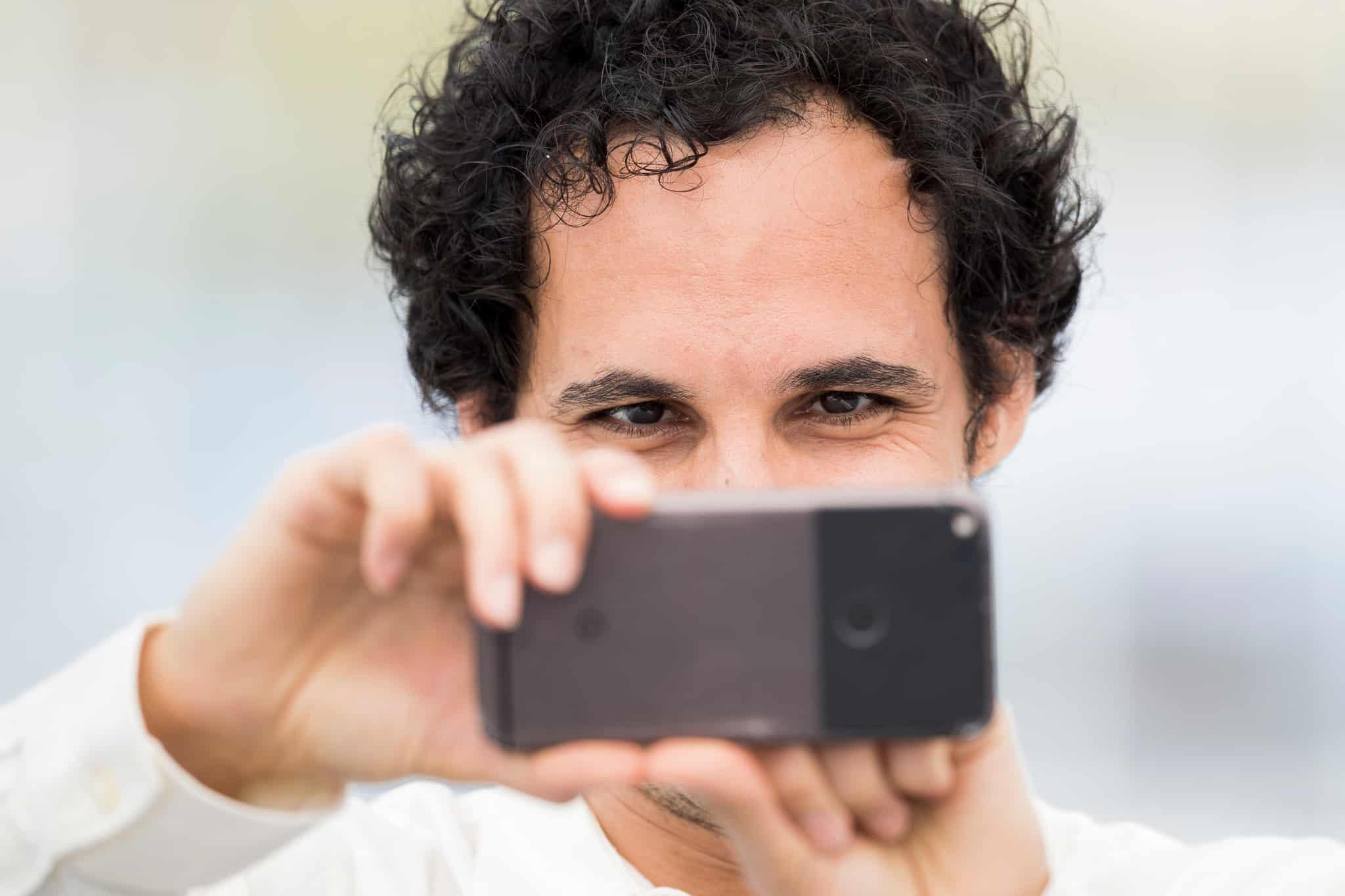 ali abbasi yönetmen