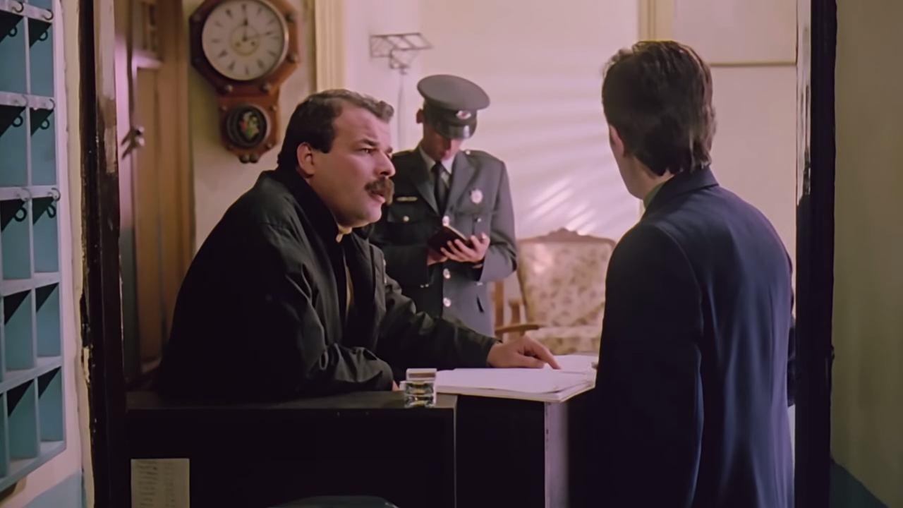 anayurt oteli polis