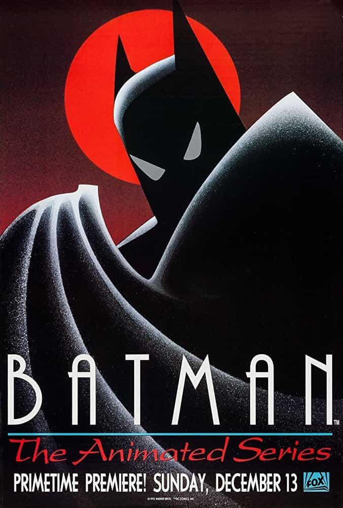 batman-animasyon