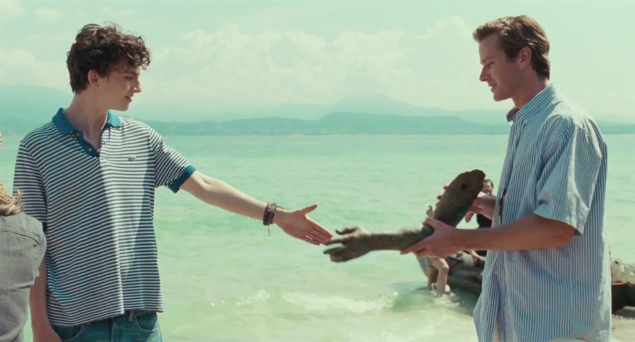 call my by your name