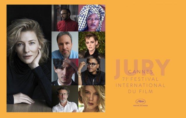 cannes 2018 juri